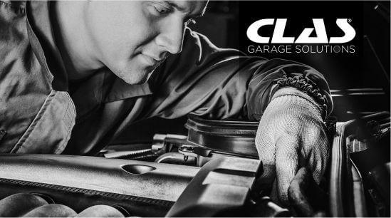 Sprendimas profesionaliam servisui – CLAS įrankiai