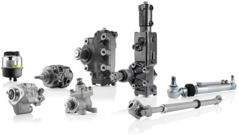 Bosch vairo sistema