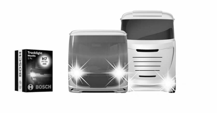 Bosch starteriai ir generatoriai