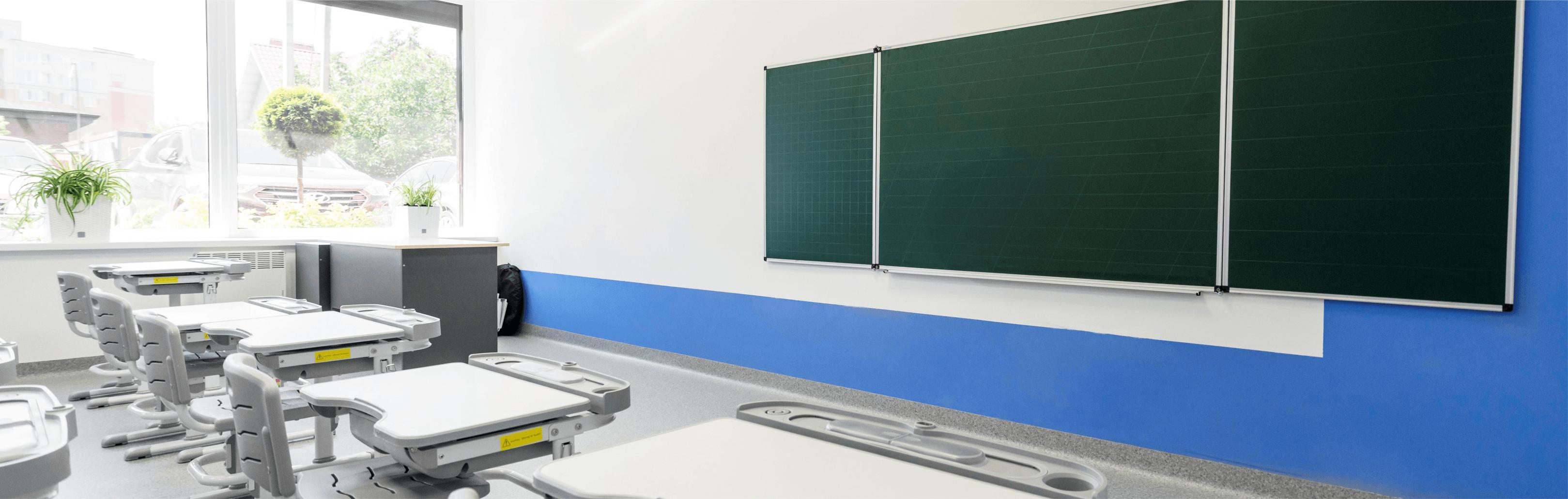NexusTruck Academy Mokymo įstaigos